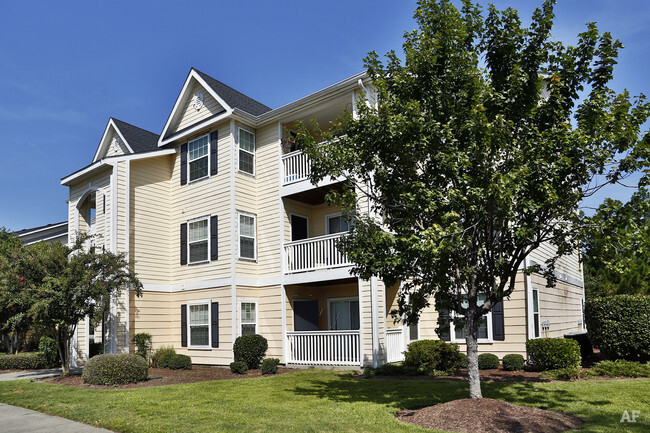 Off Campus Apartments For Near Coastal Carolina University In Conway Sc Apartment Finder