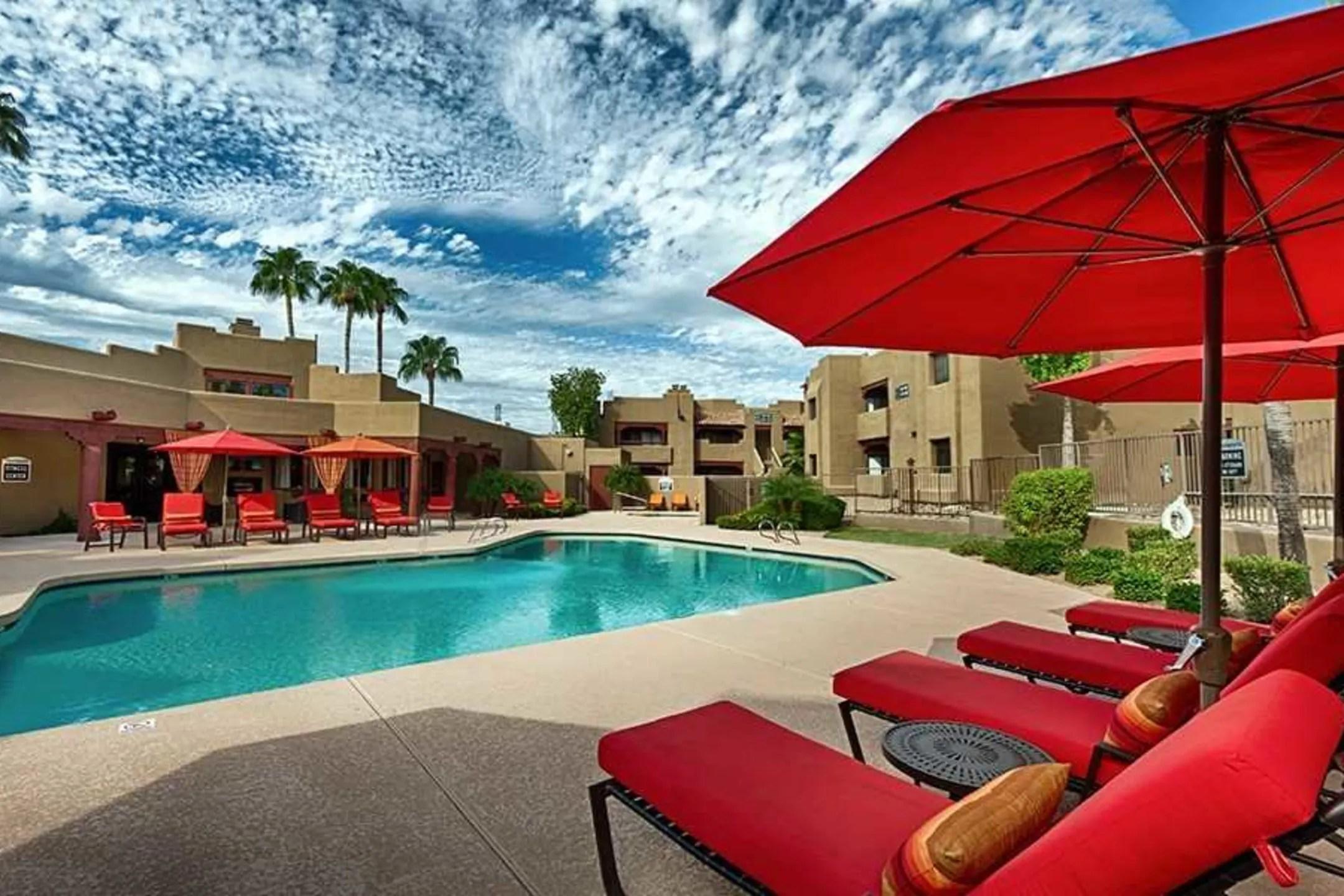 Casa Santa Fe Apartments Scottsdale AZ 85259