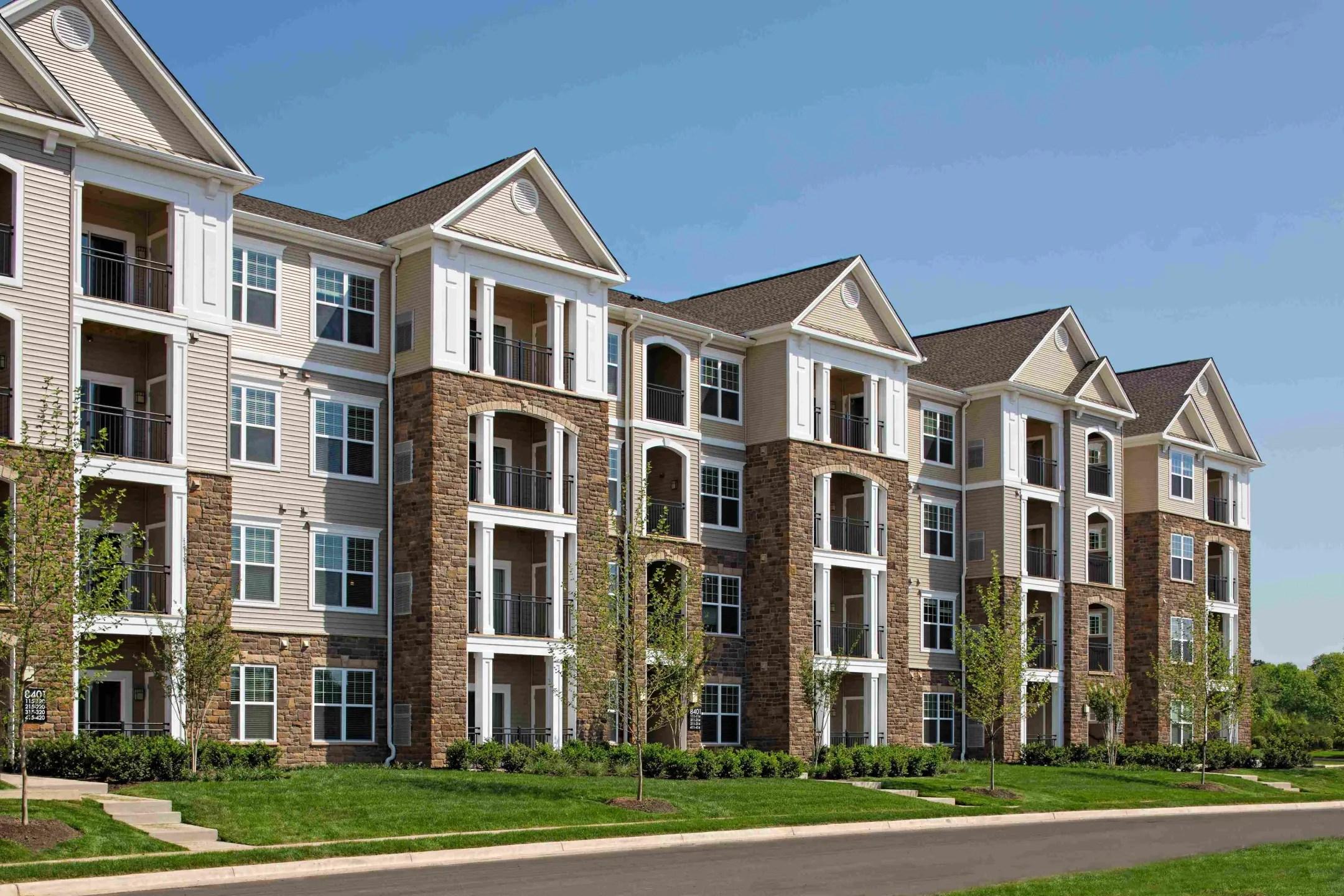 Arcadia Run Apartments
