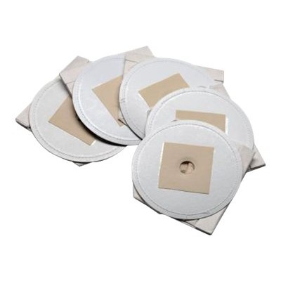 DISPOSABLE PAPER BAGS (PACKAGE OF 5)