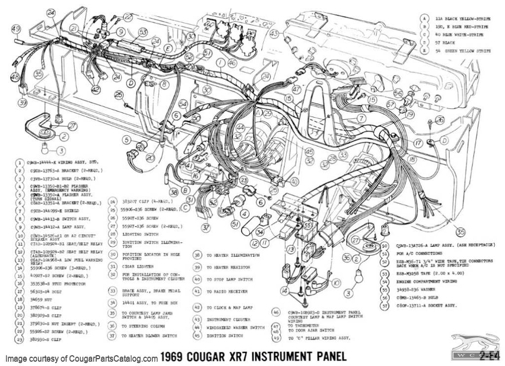 85 mustang fuse box diagram   27 wiring diagram images