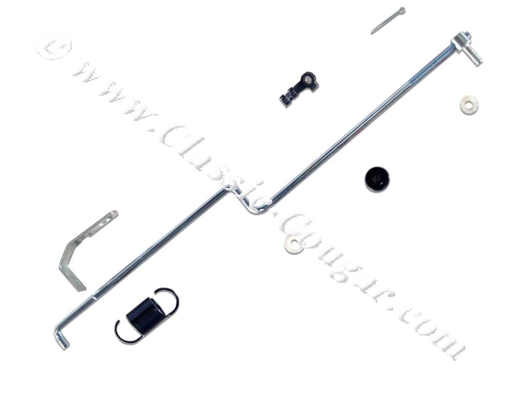 Throttle Linkage Kit