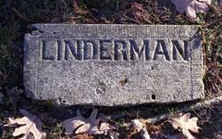 Maria A Mary <i>Hammell</i> Linderman