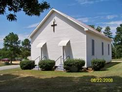 Photo of Tabernacle Church Building