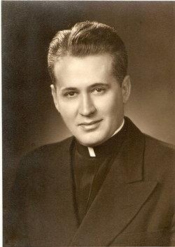 Rev Fr Robert Leon Bob Palen