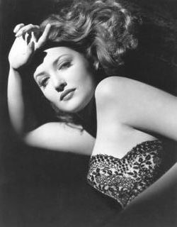 Martha Vickers (1925 - 1971) - Find A Grave Memorial