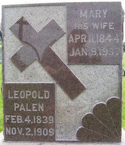 Leopold Frank Leo Palen