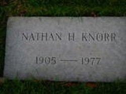 Nathan Homer Knorr