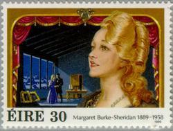 Margaret Burke Maggie Sheridan