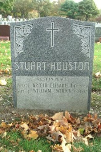 William Patrick Stuart-Houston