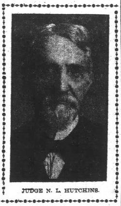 Nathan Louis Hutchins, II