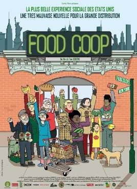 Food Coop en avant-première à Thiers et Clermont