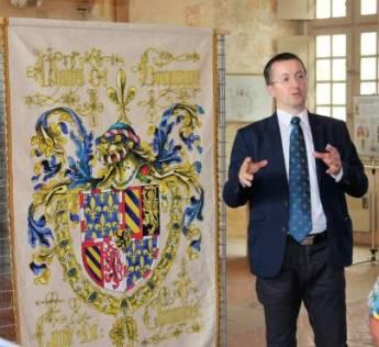 Au musée de l'œuvre Viollet-le-Duc jusqu'au 1er septembre