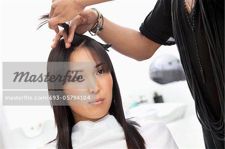 Men Women S Hair Salon In Salem