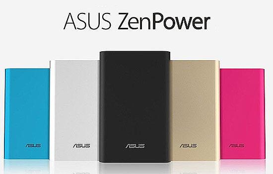 Asus Zenpower 10050mAh 行動電源