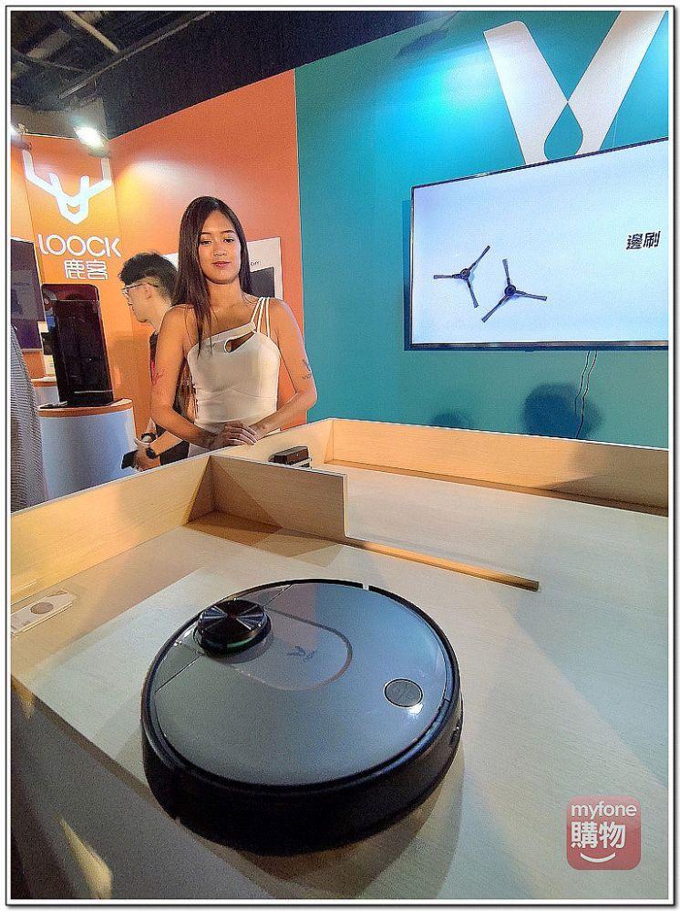 小米生態鏈-熱銷10大品牌聯合上市發表會現場直擊
