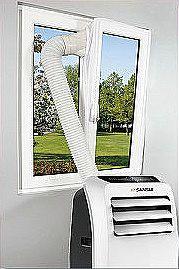 移動式冷暖氣機六大優點