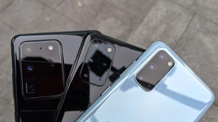 怎麼選三星5G手機?Samsung Galaxy S20 | S20+ | S20 Ultra 規格與價格比較