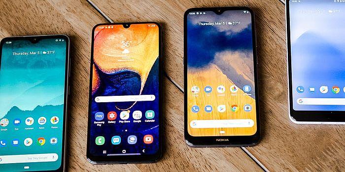 手機不一定要買最新的!2020銷售最好的4款Android手機,2021依舊好用的優惠手機推薦