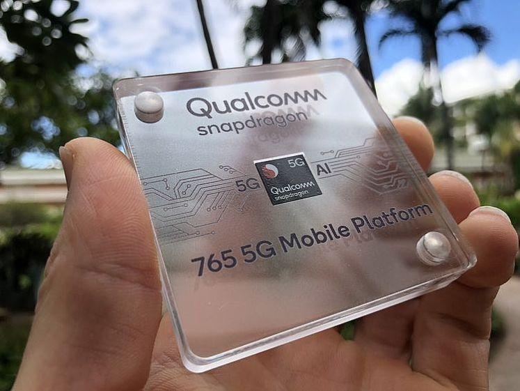 高通與 Google 合作打造 Snapdragon Elite Gaming 設計