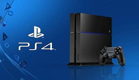 PS4 遊戲軟體