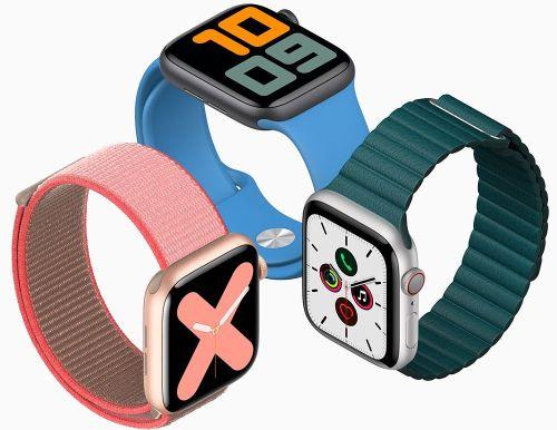 智慧手錶與運動手環的五大選購重點