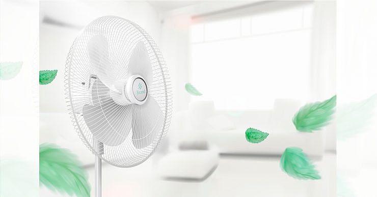 如何區分DC電風扇和AC風扇?
