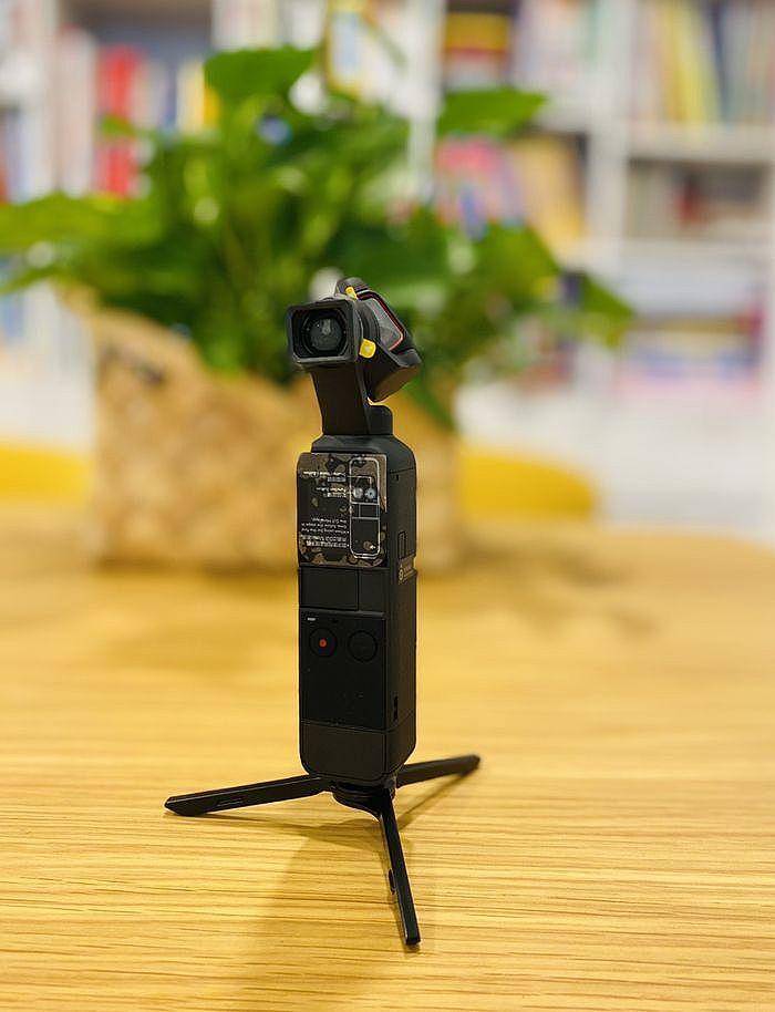 DJI Pocket 2 微型三腳架