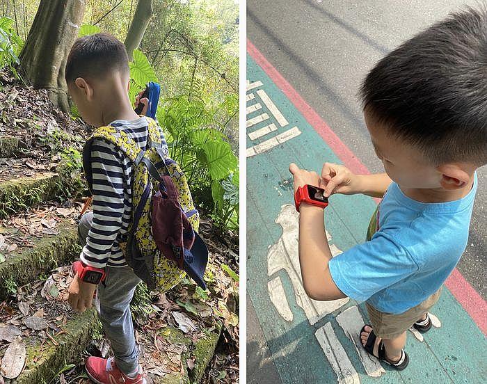 最適合兒童的智慧定位手錶-myAngel 御守錶!功能簡單訓練時間觀念,不用擔心流量被打爆