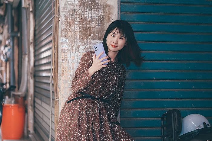 Samsung Galaxy A52 5G手機 圖集欣賞-6