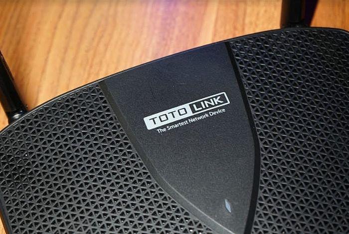 TOTOLINK X5000R AX1800 WiFi 6 無線路由器