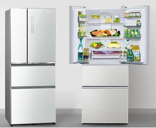 冰箱省不省電?變頻冰箱與定頻冰箱比較,熱銷變頻冰箱推薦