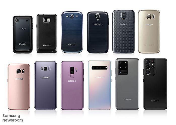 與Apple不相上下!Samsung手機成功因素分析與2021十大推薦必買機款