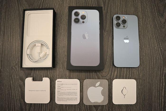 iPhone 13 Pro 原廠配件
