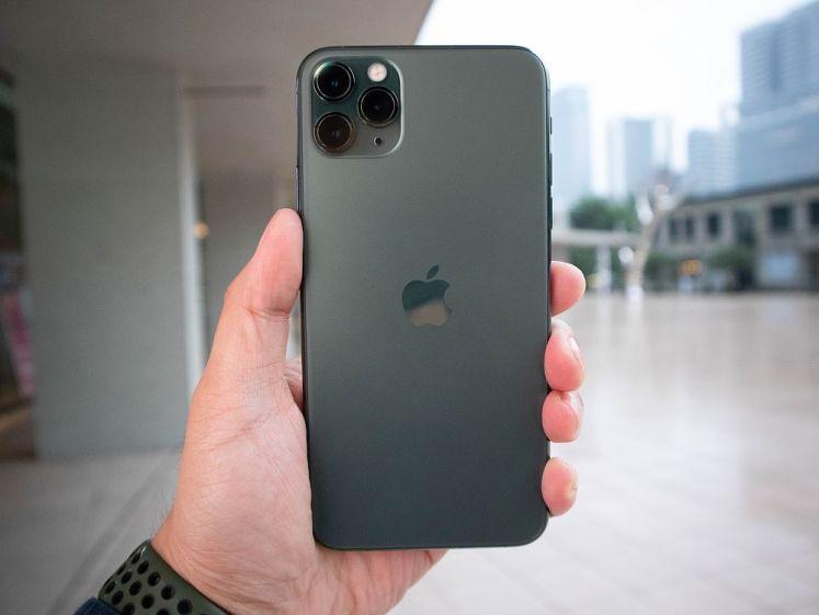 iPhone 11 Pro系列所有尺寸一次開給你看 夜幕綠新色真心好看