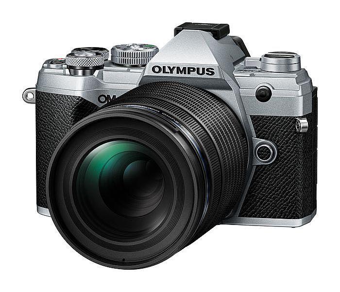 M.Zuiko Digital ED 40-150mm F4.0 PRO 搭配 Olympus OM-D E-M5 Mark III