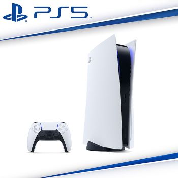 SONY PS5 數位版/光碟版主機