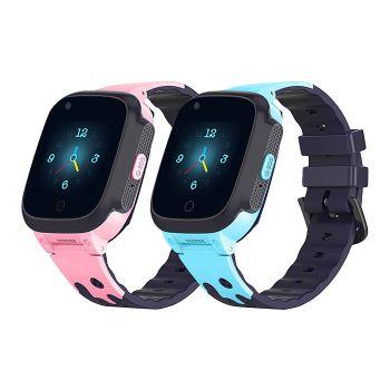 IS愛思 CW-T8 4G防水視訊兒童智慧手錶 台灣繁體中文版