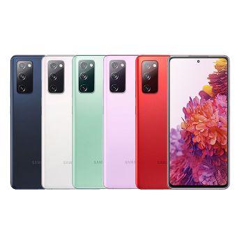 Samsung Galaxy S20 FE 6GB/128GB (5G)6.5吋繽紛輕旗艦手機