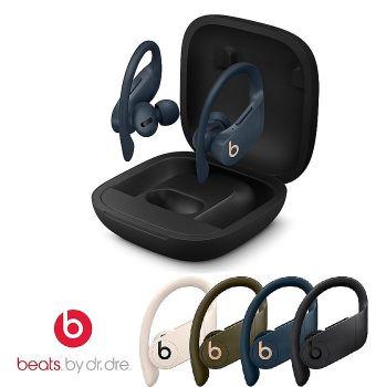 【Beats】Powerbeats Pro 真無線藍牙耳機