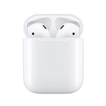 Apple AirPods 真無線藍牙耳機