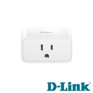 D-Link 迷你Wi-Fi智慧插座 DSP-W118 (白)