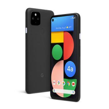 Google Pixel 4a 5G版 6G/128G