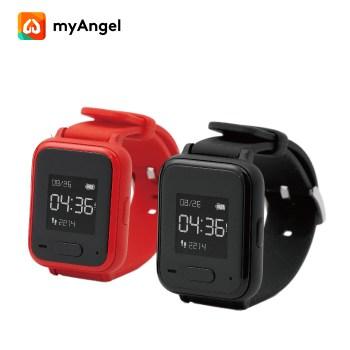 myAngel 御守錶 智慧定位手錶
