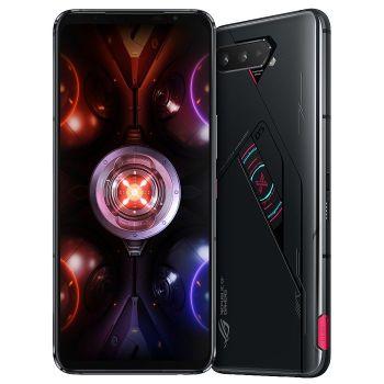 ASUS ROG Phone 5s Pro 頂規電競5G智慧手機