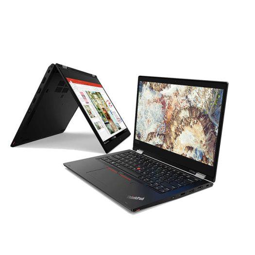 Lenovo 聯想 ThinkPad L13 YOGA 13.3吋翻轉觸控筆電