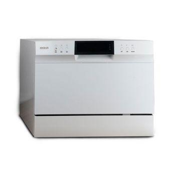 HERAN禾聯 六人份智能省水洗碗機HDW-06M1D