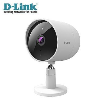 D-Link 友訊 DCS-8302LH Full HD 超廣角無線網路攝影機