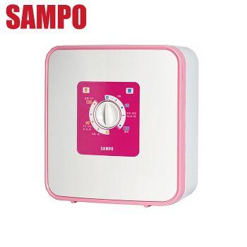 【SAMPO聲寶】四季用多功能烘被機(HX-TB06B)