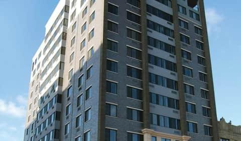 Indigo 141 South Harrison Street East Orange NJ Apartments For Rent